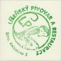 Pivní tácek lisensky-1-small