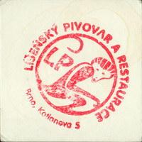 Pivní tácek lisensky-3