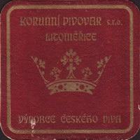 Beer coaster litomerice-14-small
