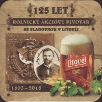 Pivní tácek litovel-101-small