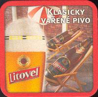 Pivní tácek litovel-12
