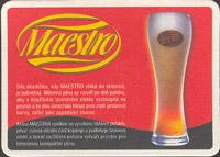 Pivní tácek litovel-17