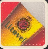 Pivní tácek litovel-2