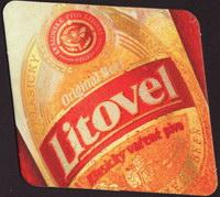 Pivní tácek litovel-45