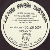 Pivní tácek litovel-75-zadek-small
