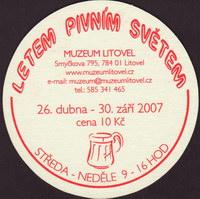 Pivní tácek litovel-76-zadek