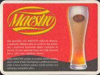 Pivní tácek litovel-8