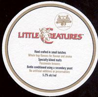 Pivní tácek little-creatures-1-zadek