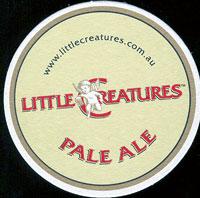 Pivní tácek little-creatures-1