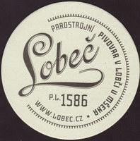 Pivní tácek lobec-2-small