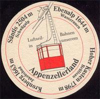 Pivní tácek locher-2-zadek