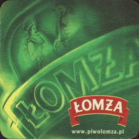 Beer coaster lomza-12-oboje-small