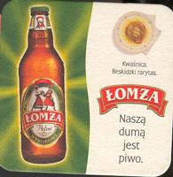 Beer coaster lomza-4-zadek