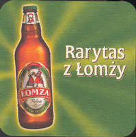 Beer coaster lomza-4
