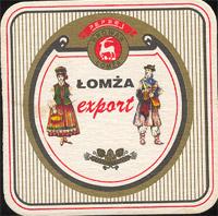 Beer coaster lomza-6-oboje