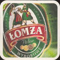 Beer coaster lomza-7-oboje
