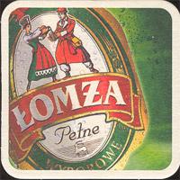Beer coaster lomza-8-oboje