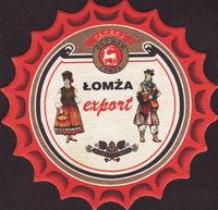 Beer coaster lomza-9-oboje-small