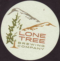 Beer coaster lone-tree-1-small