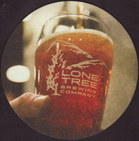 Beer coaster lone-tree-1-zadek-small