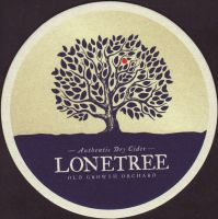 Beer coaster lone-tree-2-small