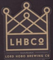 Beer coaster lord-hobo-1-oboje-small