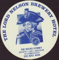 Pivní tácek lord-nelson-brewery-hotel-1-small