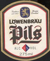Pivní tácek lowenbrau-10