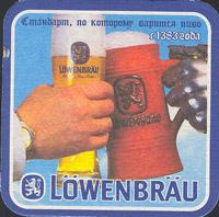 Pivní tácek lowenbrau-11