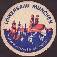 Pivní tácek lowenbrau-138-small
