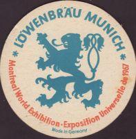 Pivní tácek lowenbrau-139-small