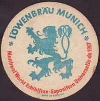 Pivní tácek lowenbrau-140-small