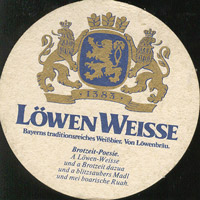 Pivní tácek lowenbrau-16