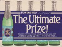 Pivní tácek lowenbrau-167-small