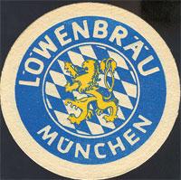 Pivní tácek lowenbrau-19