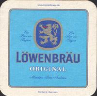 Pivní tácek lowenbrau-25