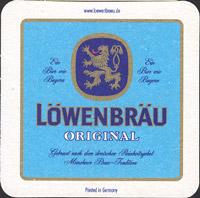 Pivní tácek lowenbrau-27