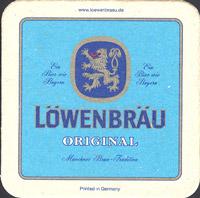 Pivní tácek lowenbrau-34