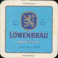 Pivní tácek lowenbrau-36