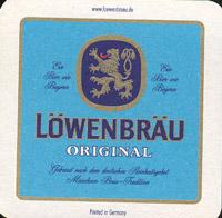 Pivní tácek lowenbrau-37