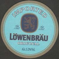 Pivní tácek lowenbrau-58-small