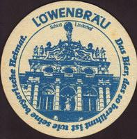 Pivní tácek lowenbrau-64-zadek-small