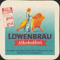 Pivní tácek lowenbrau-9