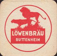 Beer coaster lowenbrau-buttenheim-2-small