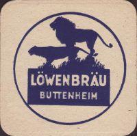 Beer coaster lowenbrau-buttenheim-3-small