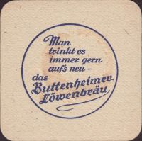 Beer coaster lowenbrau-buttenheim-3-zadek-small
