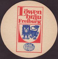 Beer coaster lowenbrau-freiburg-3-small