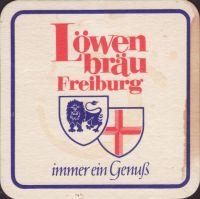 Beer coaster lowenbrau-freiburg-5-small