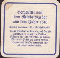 Beer coaster lowenbrau-freiburg-5-zadek-small