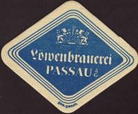 Beer coaster lowenbrauerei-passau-14-small
